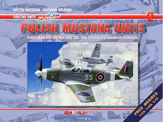 Picture of  ON SALE: $5.00 OFF - Polish Mustang Units